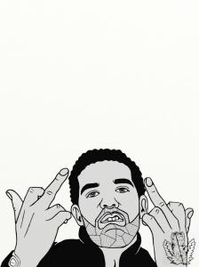 Drake AR WM